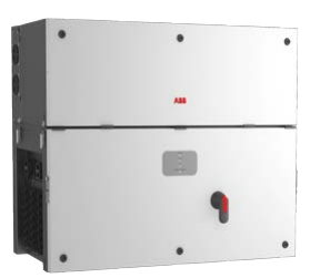 Inverter di stringa ABB PVS 100 120