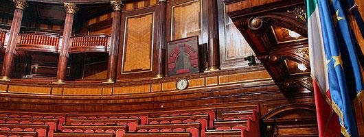 approvazione legge di bilancio