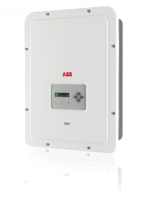 Inverter di stringa ABB UNO-DM-3.3/4.0/4.6/5.0-TL-PLUS da 3.3 a 5.0 kW