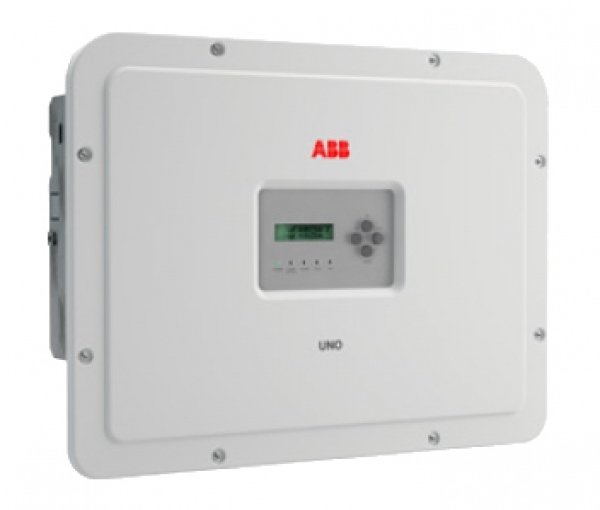 Inverter di stringa ABB UNO-DM 6.0 TL-PLUS da 6 kW